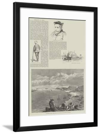 Chin-Kiang, in China--Framed Giclee Print