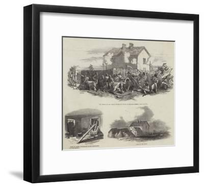 Young Ireland in County Kilkenny--Framed Giclee Print