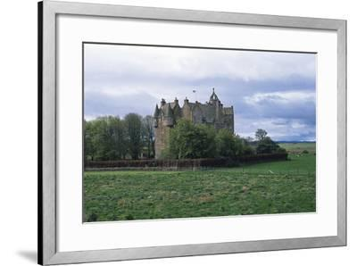 Castle Stuart, Near Inverness, Scotland, UK--Framed Photographic Print
