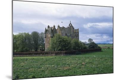 Castle Stuart, Near Inverness, Scotland, UK--Mounted Photographic Print