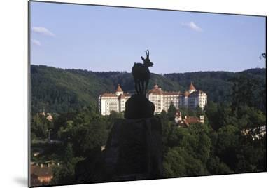Imperial Hotel, Karlovy Vary (Karlsbad), Czech Republic--Mounted Photographic Print