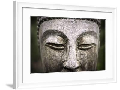The Medicine Buddha--Framed Photographic Print