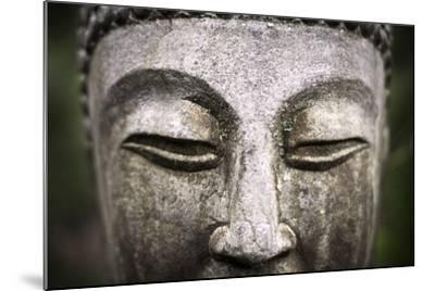 The Medicine Buddha--Mounted Photographic Print