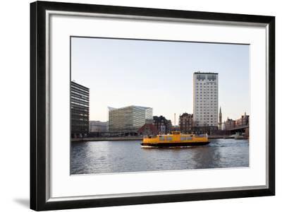 Copenhagen, Denmark--Framed Photographic Print
