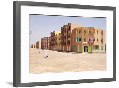 Aïn Sefra, Algeria--Framed Photographic Print