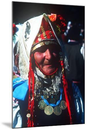 Folk Festival, Koprivshitsa, Bulgaria--Mounted Photographic Print