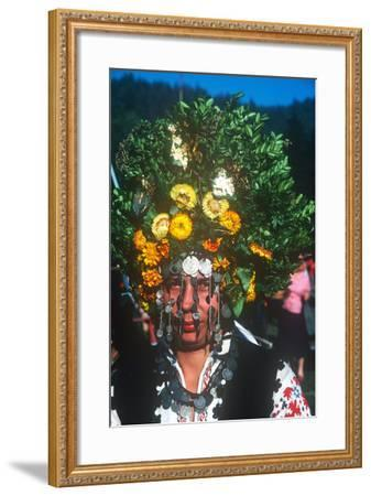 Folk Festival, Koprivshitsa, Bulgaria--Framed Photographic Print