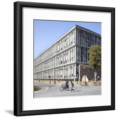 China Academy of Art, Xiangshan Campus, Hangzhou, China--Framed Photographic Print