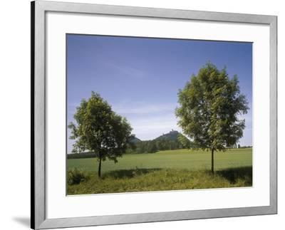 Bezd?z Castle, Czech Republic--Framed Photographic Print