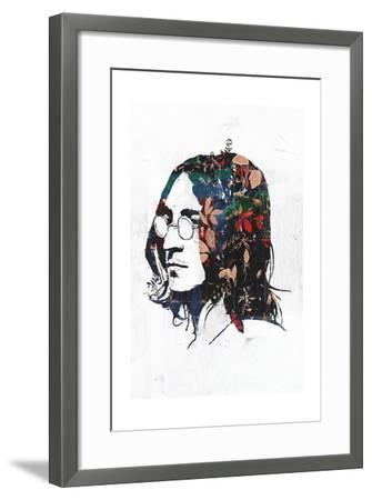 Dreamer-Alex Cherry-Framed Art Print