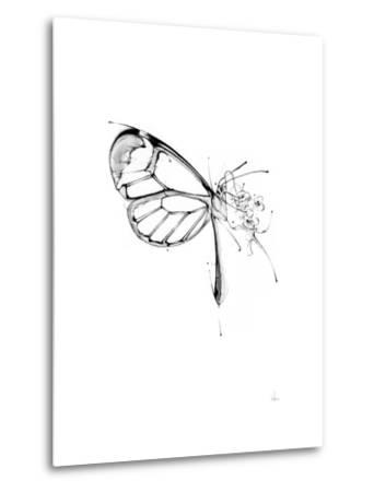 Butterfly Fuel-Alexis Marcou-Metal Print