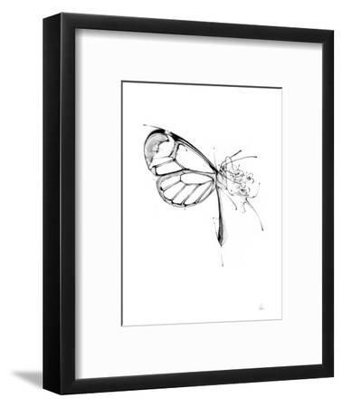 Butterfly Fuel-Alexis Marcou-Framed Art Print
