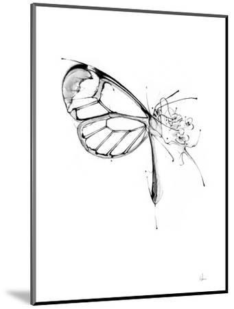 Butterfly Fuel-Alexis Marcou-Mounted Art Print