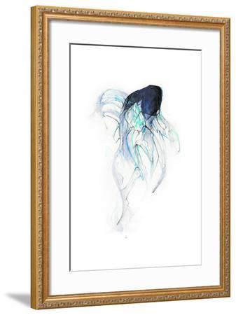 Ghost Fish-Alexis Marcou-Framed Art Print
