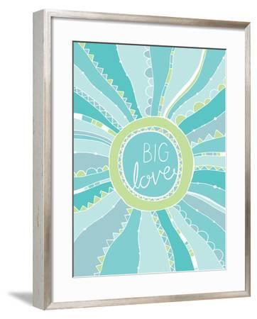 Big Love-Susan Claire-Framed Art Print