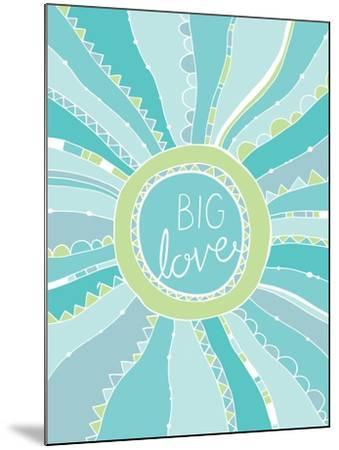 Big Love-Susan Claire-Mounted Art Print