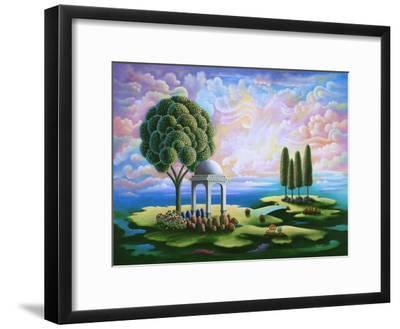 Illumination-Andy Russell-Framed Art Print