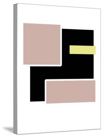 NYC Contemporary Art '75-Philippe Hugonnard-Stretched Canvas Print