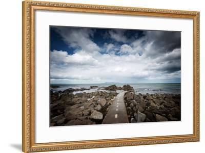 Soul Searching-Philippe Sainte-Laudy-Framed Photographic Print