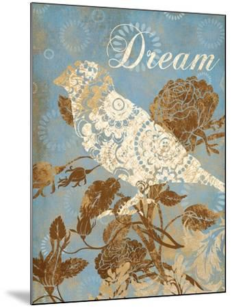 Dream Silhouette-Piper Ballantyne-Mounted Art Print
