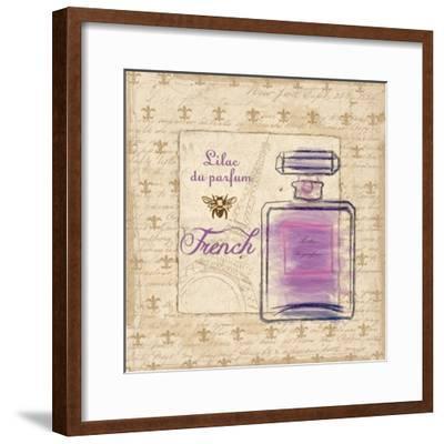 French Perfume III-Piper Ballantyne-Framed Art Print