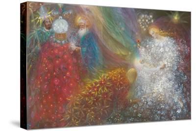 A Child Is Born, 2013-Annael Anelia Pavlova-Stretched Canvas Print