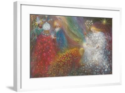 A Child Is Born, 2013-Annael Anelia Pavlova-Framed Premium Giclee Print