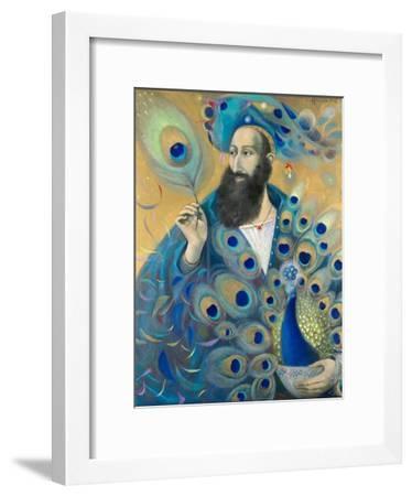 Aquarius, 2006-Annael Anelia Pavlova-Framed Giclee Print