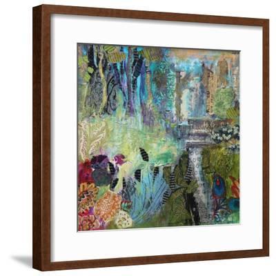 Folly-Sylvia Paul-Framed Giclee Print