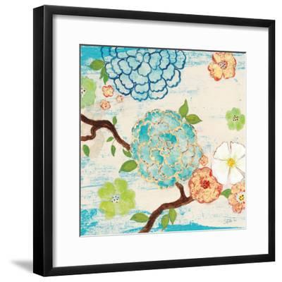 Heavenly Creatures 1-Studio M-Framed Art Print