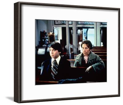 Harold and Maude--Framed Photo