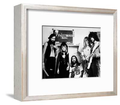 Fleetwood Mac--Framed Photo