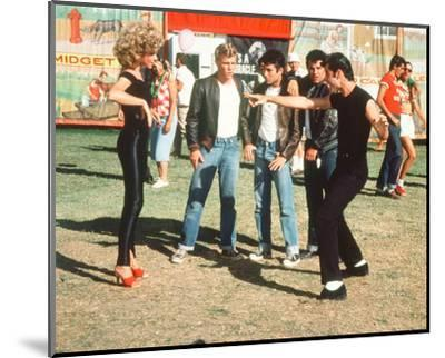 Grease--Mounted Photo