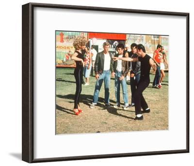 Grease--Framed Photo