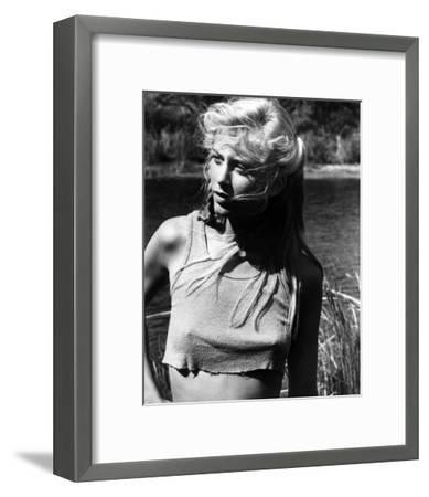 The Legend of Billie Jean--Framed Photo