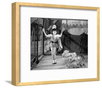 The Little Rascals--Framed Photo