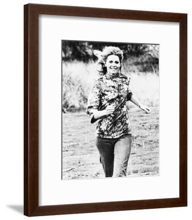 The Bionic Woman--Framed Photo