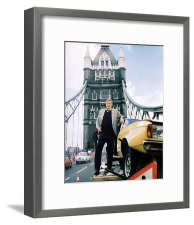 Brannigan--Framed Photo