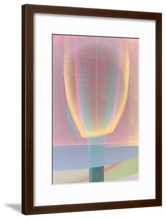 Minimal Kitchen Art 8385-Rica Belna-Framed Giclee Print