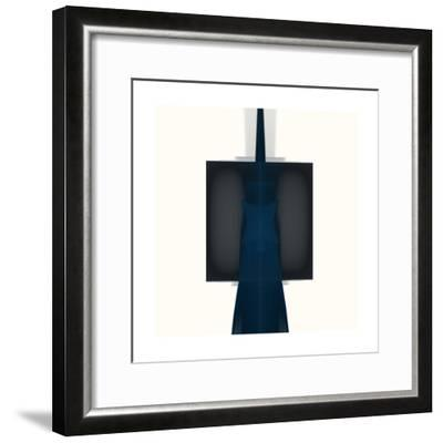 Untitled-Rica Belna-Framed Giclee Print