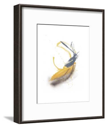 Goldenrod-Jaime Derringer-Framed Giclee Print