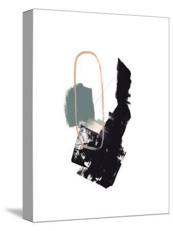 Study 13-Jaime Derringer-Stretched Canvas Print