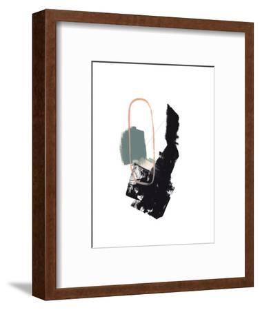 Study 13-Jaime Derringer-Framed Premium Giclee Print