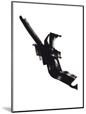 Untited 1e-Jaime Derringer-Mounted Giclee Print