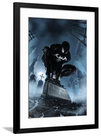 The Sensational Spider-Man No.38 Cover: Spider-Man--Framed Poster