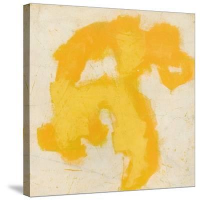 Gestural II-June Vess-Stretched Canvas Print