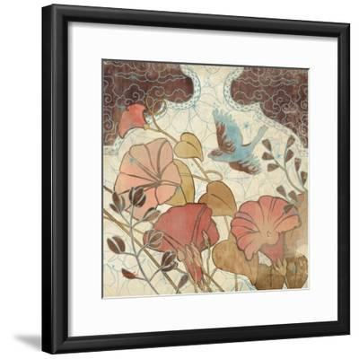 Spice and Whimsy I-Evelia Designs-Framed Premium Giclee Print