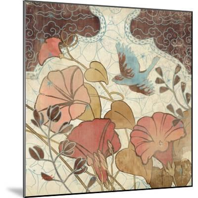 Spice and Whimsy I-Evelia Designs-Mounted Premium Giclee Print