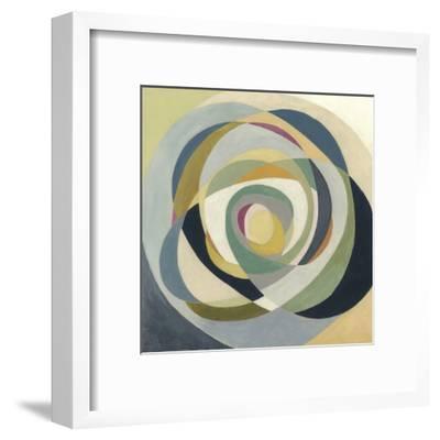 Through the Glass II-Megan Meagher-Framed Art Print