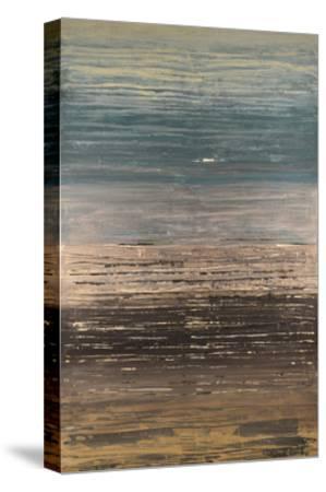 Easy Reflections I-Natalie Avondet-Stretched Canvas Print